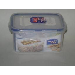 New Lock and & Lock Rectangular 470ml Food Container HPL807