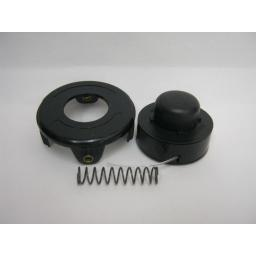 New ALM Spool & Line Cover And Spring To Fit CMI Models CMI 250 CMI 250RT EH455