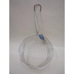 New Pendeford Metal Chip Frying Replacement Basket 18cm Small
