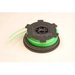 New ALM Homebase Spool & Line Strimmer Trimmer MC101