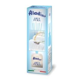 New Prices Aladino Candles Reed Diffuser Fragrance Clean Air 022406