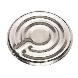 New Kitchen Craft Milk Saver Boil Alert Stainless Steel Pot Minder KCNONBOIL