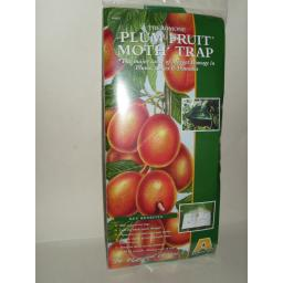 New Agralan Pheromone Plum Fruit Moth Trap