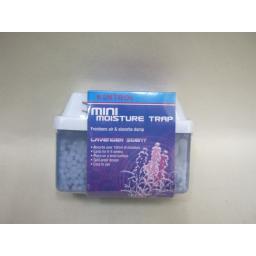 New Mini Kontrol Moisture Trap & Condensation Crystal Lavender Scent