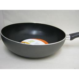 New Multi Cook Induction Non Stick Wok 28cm MULT28W