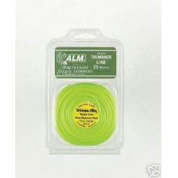 New ALM Light Weight Petrol Strimmer Cutting Line SL003