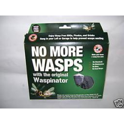 The Original Waspinator No More Wasps Twin Pack 2pk