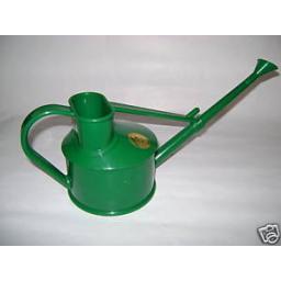 New Haws 700ml Dark Green Indoor Kids Childs Watering Can