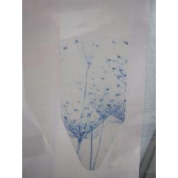 New Brabantia Cotton Ironing Board Cover D 135 45 4mm Foam 4mm Felt Assorted
