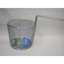 New Kitchen Craft Tinned Wire Blanching Basket KCBLANCHING