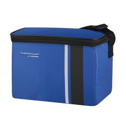 New Thermos Thermocafe Insulated Cooler Cool Bag 6 Can 4 Litre Blue 147713