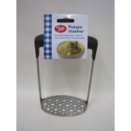 New Tala Stainless Steel Potato Vegetable Masher 10A10745