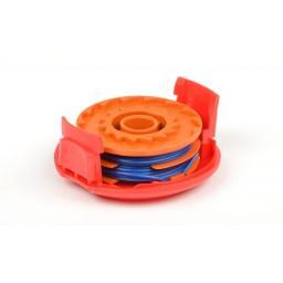 New ALM Spool & Line Spool Cover Kit Qualcast GGT3503 GGT350A1 QT456