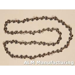 New ALM Homelight Chainsaw Chain 72 Drive Link 45CM 18 inch Bar CH072