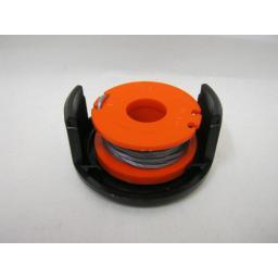 New ALM Spool & Line Spool Cover Kit Qualcast CLGT1825D QT485