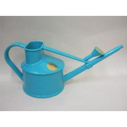 New Haws 700ml Indoor Kids Childs Watering Can Turquoise Green