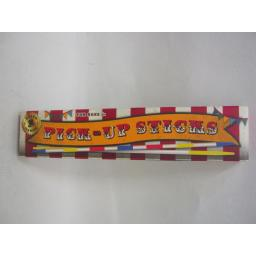 New Retro Games Traditional Pick Up Sticks RFS10228