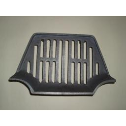 New Classic Stool Fire Cast Iron Grate for Open Coal Fires 16in Openings