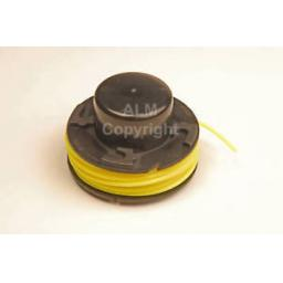 New ALM McCulloch Replacement Spool & Line Trimmer MC103