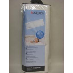 New Brabantia Ironing Board Replacement Felt Pad 135cm x 49cm