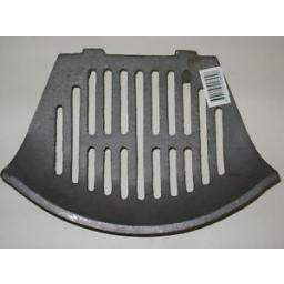 New Cast Iron Stool Fire Cast Grate for Open Coal Fires for 14in Opening