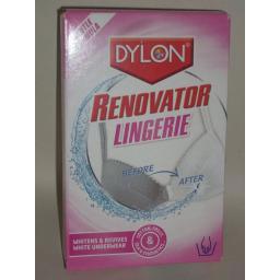 New Dylon Renovator Lingerie Whitens And Revives White Underwear