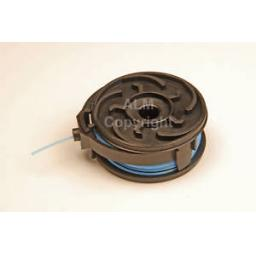 New ALM Qualcast & Bosch Spare Strimmer Spool & Line BQ113