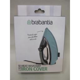 New Brabantia Heat Resistant Iron Sole Cover Shoe 105708
