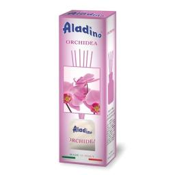 New Prices Aladino Candles Reed Diffuser Fragrance Orchidea 022409