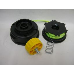 New Alm Spool Head Assembly Einhell BG-PT3041 SJ007