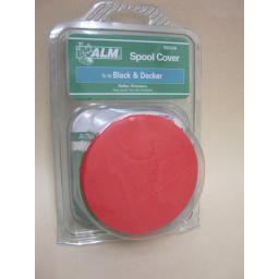 New ALM Spool Cover Black & Decker Reflex Strimmers BD036