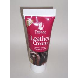 New Tableau Leather Food Cleans Preserves Saddle 200ml