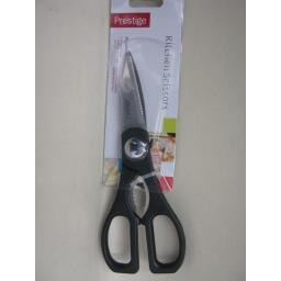 New Prestige Kitchen Household All Purpose Scissors 20cm 56488