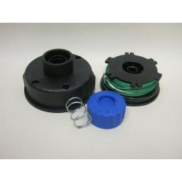 New ALM Tesco Powerforce Spool Head Assembly AT3366AV GP306
