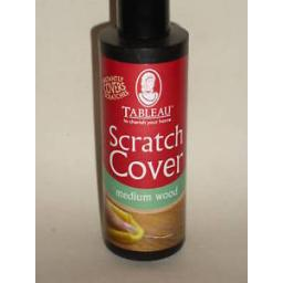 New Tableau Scratch Cover Polish 100ml Medium Furniture