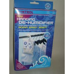 New Kontrol Moisture Hanging Trap De -Humidifier Damp Ocean
