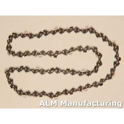 New Alm Chainsaw 78 Drive Link Chain 46cm Suitable For Efco Model MT5200 CH078