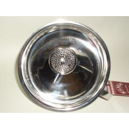 New Kilner Stainless Steel Straining Strainer Funnel