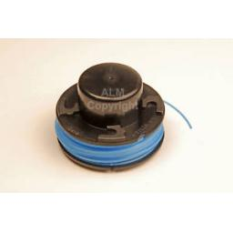 New ALM McCulloch Replacement Spool & Line Trimmer MC104