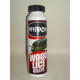 New Nippon Woodlice Insect Killer Powder 150g