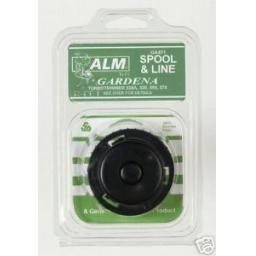 New ALM Spool Line Gardena Turbotrimmer Trimmersense GA401