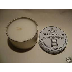 New Prices Wax Scented Candle Eliminates Household Odours Tin