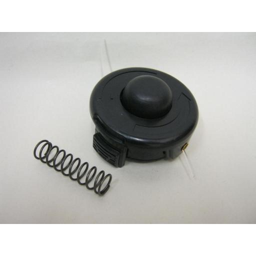 New ALM Spool Cover Spool And Spring To Fit JCB LT24300 Trimmers PD451