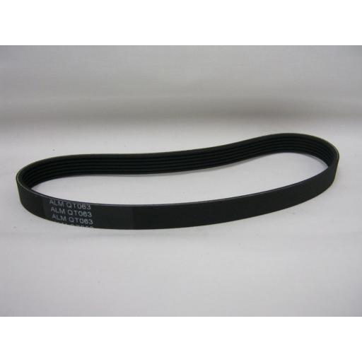 New ALM Drive Belt For Sovereign 30cm 31cm Lawn Mowers RM30 ME1030M QT063