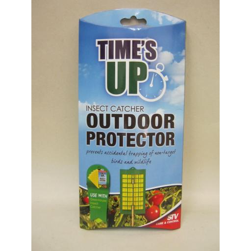 New Times Up Insect Catcher Outdoor Protector STV013