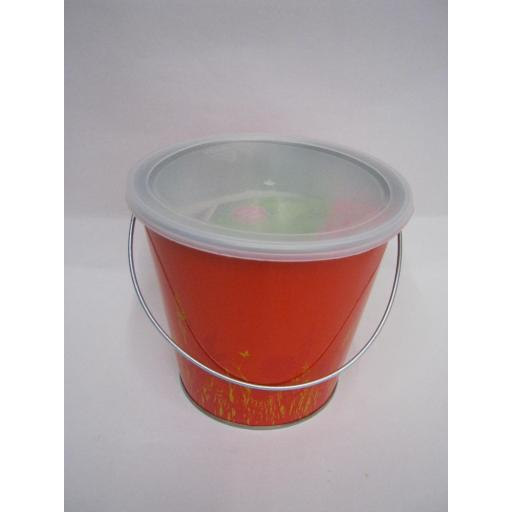 New STV The Buzz Citronella Candle Large Bucket STV430