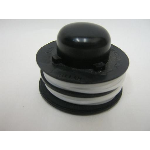 New ALM Spool & Line For Ryobi Trimmer RLT2523 RLT3023 RLT3025F RLT3025S RY119