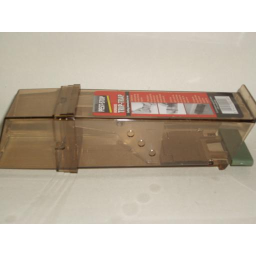 New Proctor Safe Humane Trip Trap Mouse Rodent Trap Reuseable Catch Alive