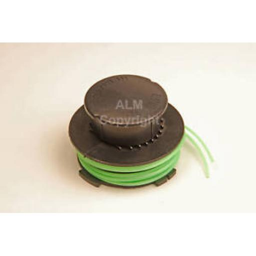 New ALM McCulloch Replacement Spool & Line Trimmer MC114