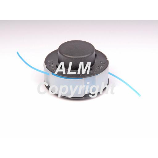New ALM Spool & Line To Fit CMI Models CMI 250 CMI 250RT EH250